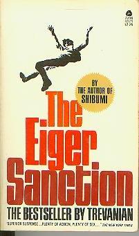 The Eiger Sanction, TRAVANIAN