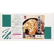 岩塚製菓 箱 大袖振豆もち 27枚入