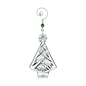 #!Cheap Waterford 2011 Annual Christmas Tree Ornament