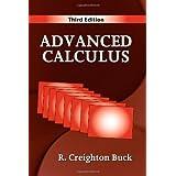 Advanced Calculus, Third Edition ~ Robert Creighton Buck