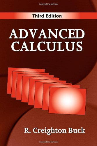 Advanced Calculus, Third Edition