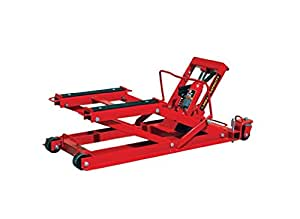 Torin T64017 1500 lb. Motorcycle and ATV Jack