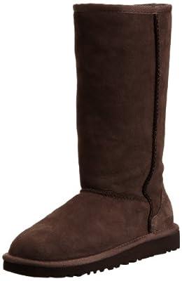 UGG Australia Women's Bailey Button Metallic Sheepskin Boot