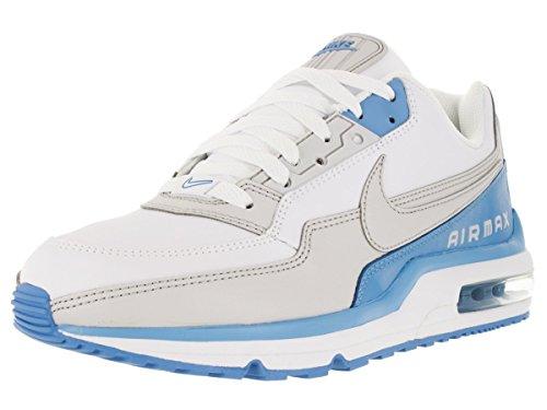 official photos 9b722 641b1 Nike Men s Air Max LTD 3 Running Shoe