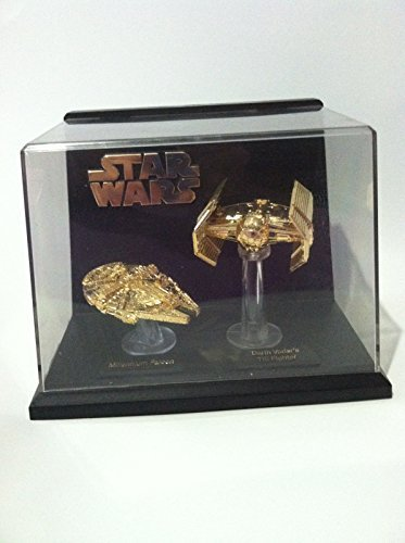 Star-Wars-Microminis-Millennium-Falcon-And-Darth-Vaders-Tie-Fighter