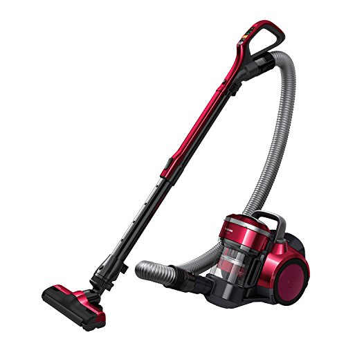 Toshiba TORNEO V cyclone cleaner VC-SG512 (R) Grand Red (Toshiba Vacuum Cleaner compare prices)