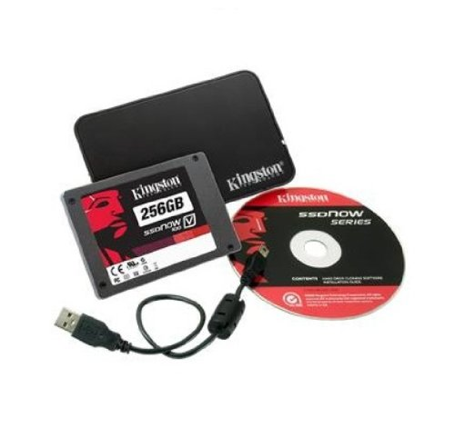 Kingston SSD V100 256GB SATA2 2.5inch Notebook bundle