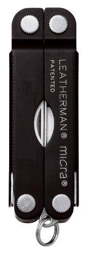Leatherman Micra Black
