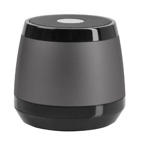 HMDX Audio JAM HX-P230GYA Attive Minispeaker