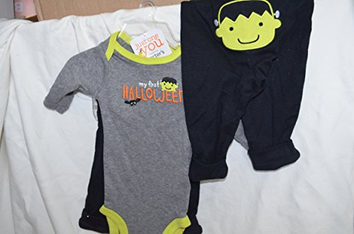 Carters Baby Costumes front-1074685