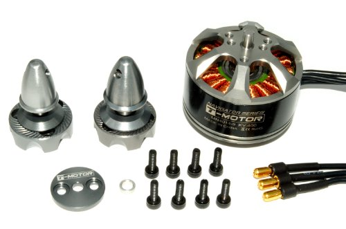 T-Motor Mn4014 Kv400 High-Performance Brushless Electric Motor For Multi-Rotor Aircraft