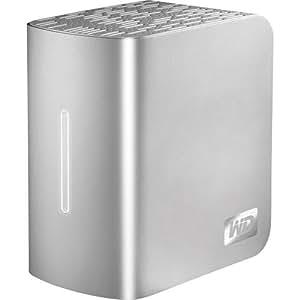 WD My Book Studio II - 6 TB (2 x 3 TB) USB 2.0/FireWire 800/400/eSATA Desktop External Hard Drive