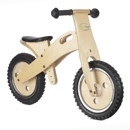 Review Classic Balance Bike