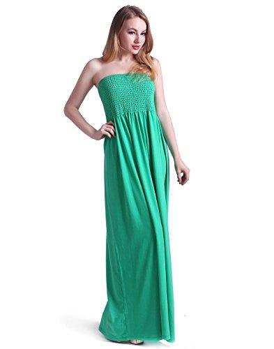 HDE-Womens-Strapless-Maxi-Dress-Plus-Size-Tube-Top-Long-Skirt-Sundress-Cover-Up