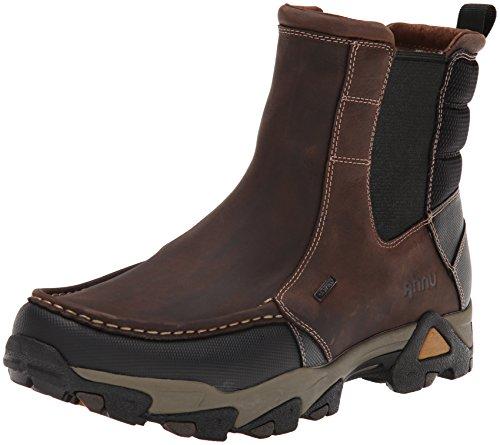 Ahnu Men's Tamarack Hiking Boot,Porter,12 M US