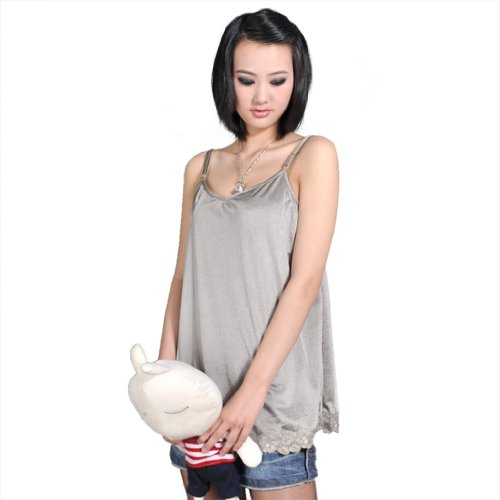 Anti-Radiation Maternity Tank Top Camisole Baby Suit Protection Shield 8918062
