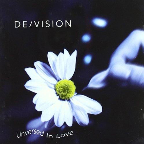 De Vision Unversed In Love