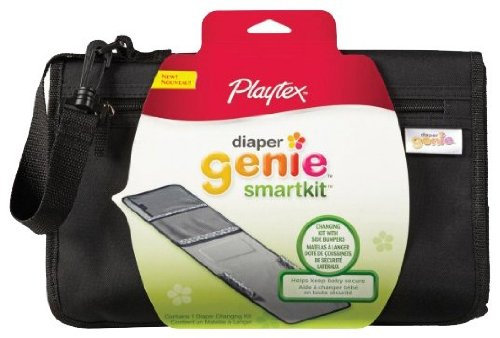 Playtex Diaper Genie SmartKit On-the-Go Changing Kit - 1