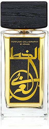 Aramis Perfume Calligraphy, Eau de Parfum spray Unisex, 100 ml