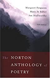 The Norton Anthology of Poetry by Forney Kristine
