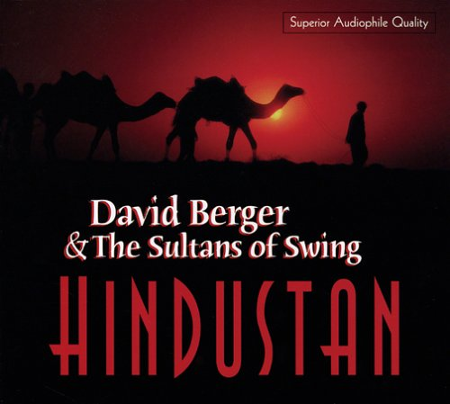 Hindustan by David Berger & The Sultans of Swing