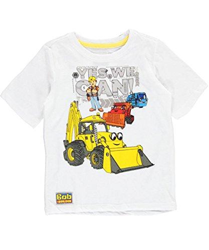 bob-the-builder-boys-toddler-boys-short-sleeve-t-shirt-shirt-white-2t