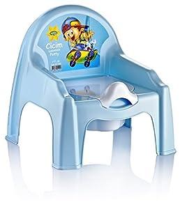 Dear Baby - Silla con tapa retrete de bebé - BebeHogar.com