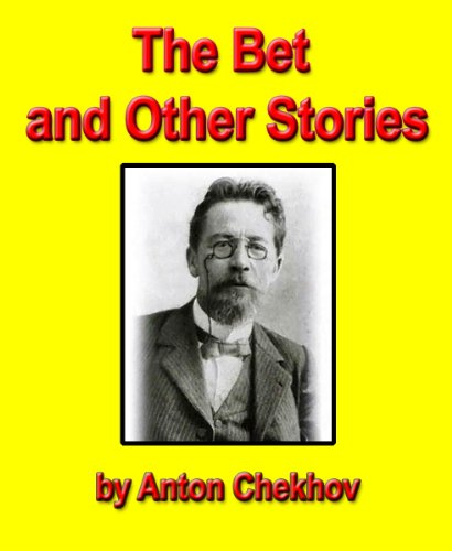 the kiss by anton chekhov literary analysis irony Anton chekhov himself was personally fond of his short story, the student in 1897 chekhov was diagnosed with tuberculosis he purchased land in yalta in 1898 after his father's death and had a villa built.