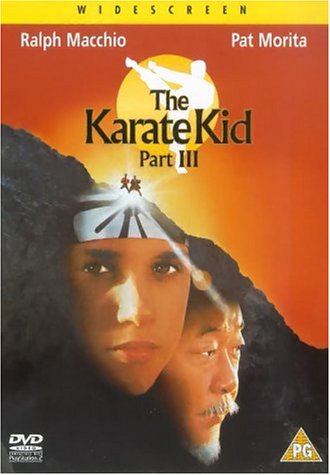 The Karate Kid III [UK Import]