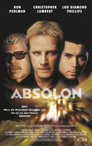Absolon [VHS]