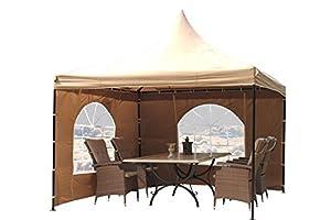 Lounge Pavillon SaharaKritiken und weitere Informationen
