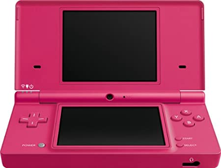 Nintendo DSi - Pink