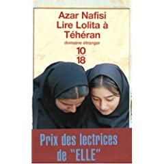 Lire Lolita à Téhéran - Azar Nafisi