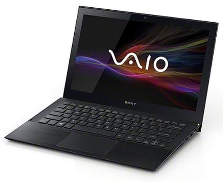 ソニー(VAIO) VAIO Pro 11 (11.6型/Win8.1_64/Ci5/4G/128G/Office) ブラック SVP11228EJBI