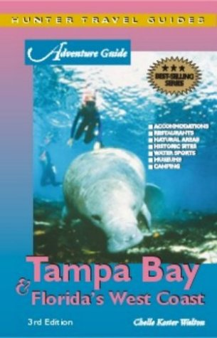 Adventure Guide to Tampa Bay & Florida's West Coast