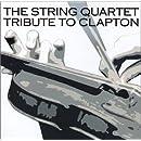 String Quartet Tribute to Clapton