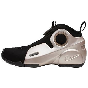 Nike Air Flightposite Sneaker Gold 11.5