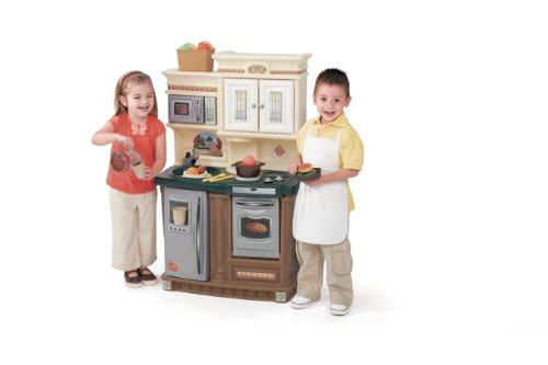 Step2  Lifestyle New Traditions Kitchen Set