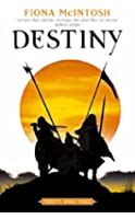 Destiny: Trinity Book Three: Book Three: Trinity Series