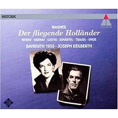 Richard Wagner: Der fliegende Holl舅der (Oper) (Gesamtaufnahme)