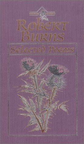 critical essays on robert burns Carol mcguirk studies and  and has edited selected poems of burns for penguin and critical essays on burns for g k hall robert burns and the .