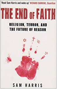 "Cover of ""THE END OF FAITH: RELIGION, TER..."