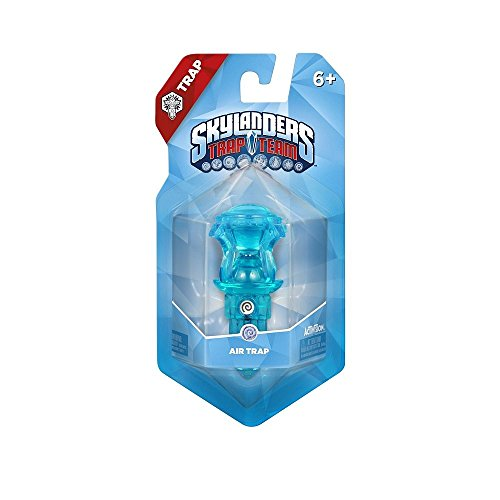 Skylanders Trap Team Air Hourglass Trap [Tempest Timer] (Activision)