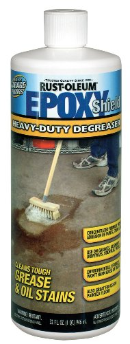 Images for Rust-Oleum 214382 EPOXYShield Heavy-Duty Degreaser, 32-Ounce