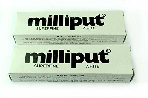 2-x-milliput-finos-blanco-ideal-para-de-modelaje-restauracion-y-para-modelar-color
