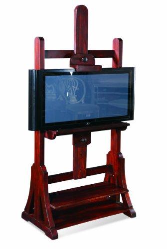 Bassett Mirror Co. Adjustable Media Easel - T1775-590