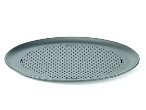 Calphalon Nonstick Pizza Pan, 16-Inch