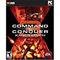Command & Conquer 3: Kane's Wrath - EA Classics (PC DVD)