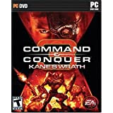 Command & Conquer 3: Kane's Wrath - PC ~ Electronic Arts
