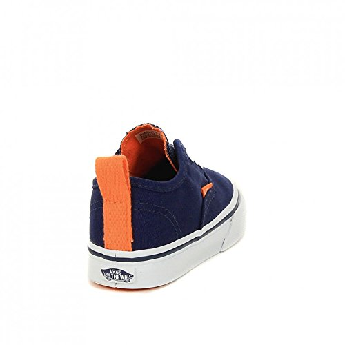vans atwood textile patriot blue